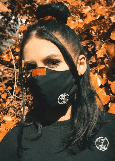 Face mask era