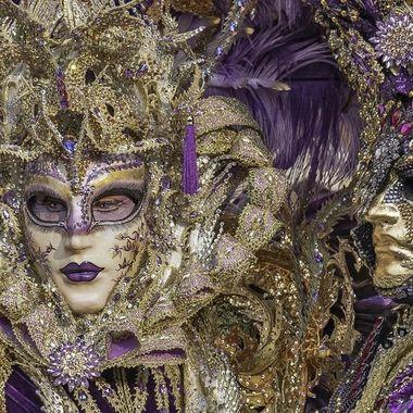 Carnevale 2020  Santiago e Paolo