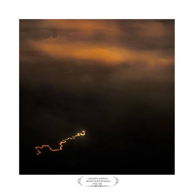 - golden serpent -