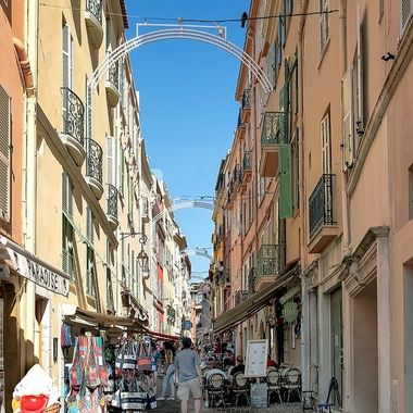 Monaco (4) - France