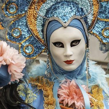 Carnevale 2020  lo Spellbinder