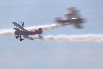 Aerosuperbatics