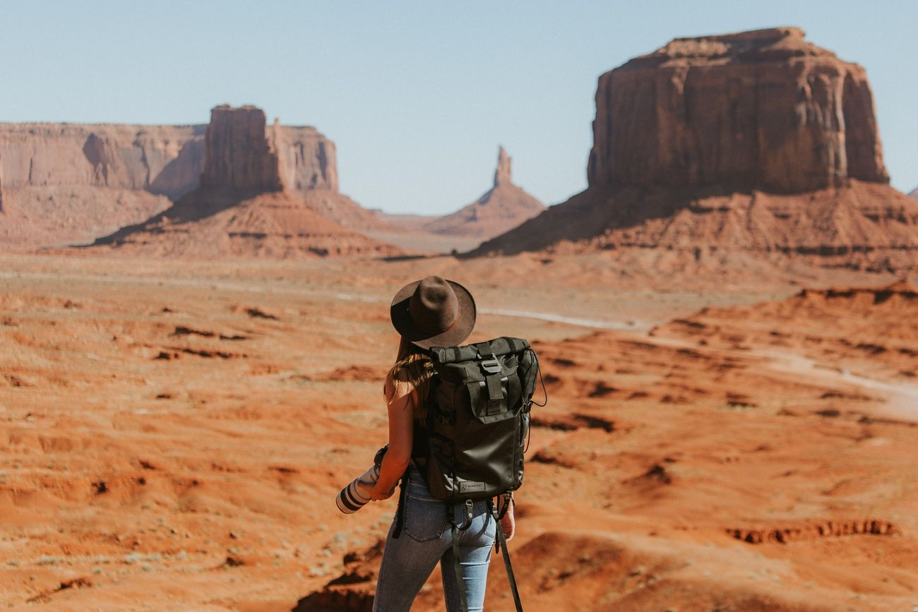Tips for Photographing Monument Valley