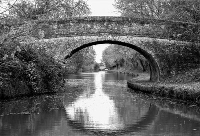 Bridge No.7 England