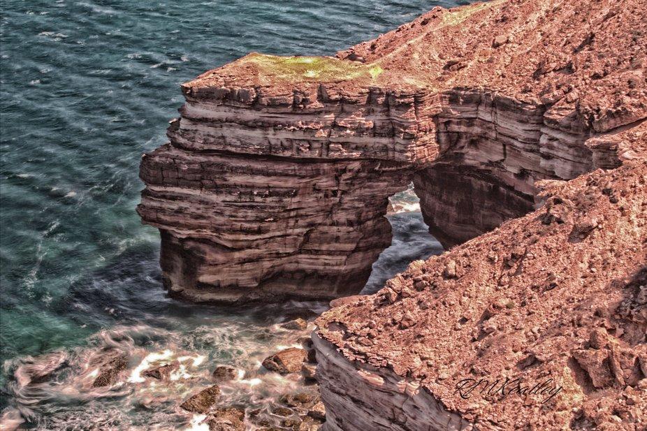Kalbarri Coastline-19