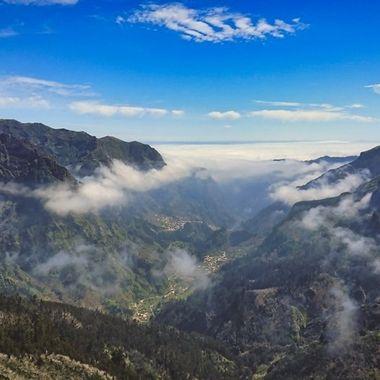 Madeira...