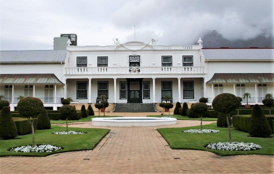 Tyun Huis