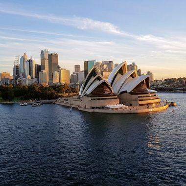 Sydney Opera House copy
