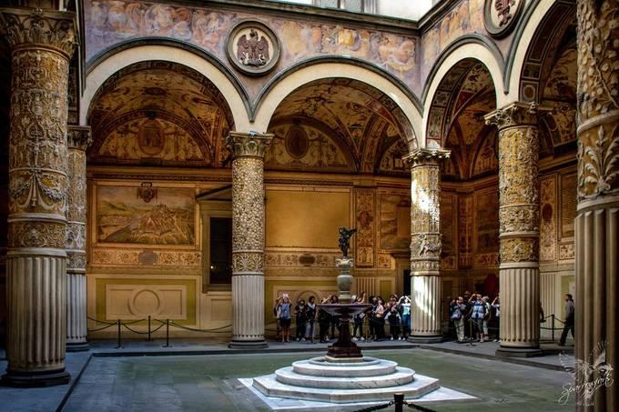 Palazzo Vecchio II