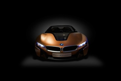BMW Future Car