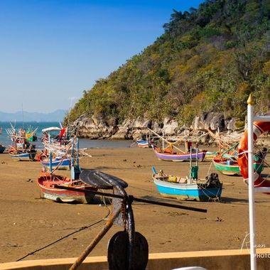 Wat Ao noi beach