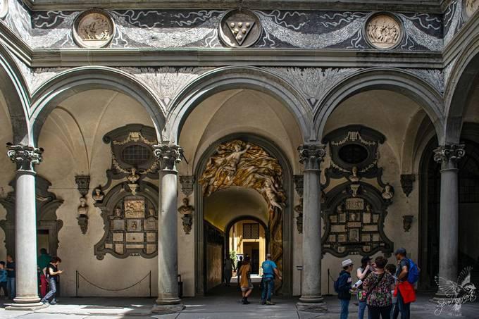 Palazzo Medici Riccardi II