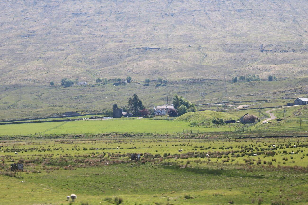 Scotland (May 2018)