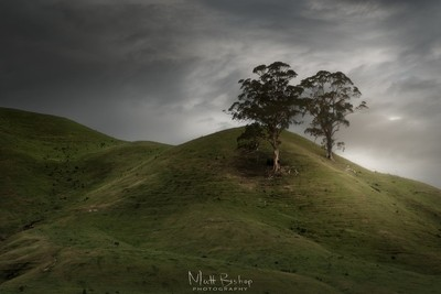 HILLS OF GRACE  A farmers land, hearted and unforgiving, beautiful and restless, resourceful and scarce.  A view that i often pass by while out scouting this beautiful area in Gippsland, Australia, on my frequent visits home to family.  If your looking to