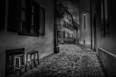Streets of Basel
