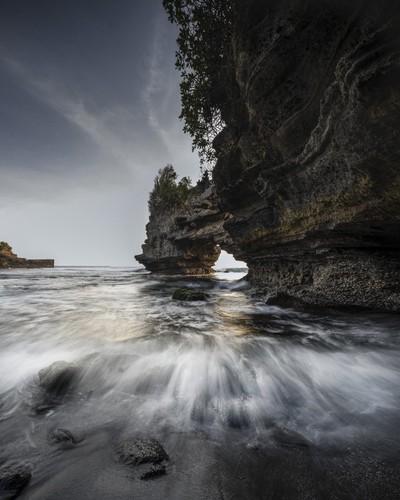 Pura Batu Bolong, Bali