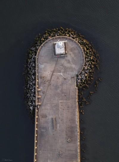 Pilot Pier Aerial 2 CR FB
