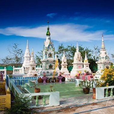 #colourphotography #canonthailand