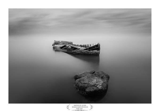 - water of lethe -