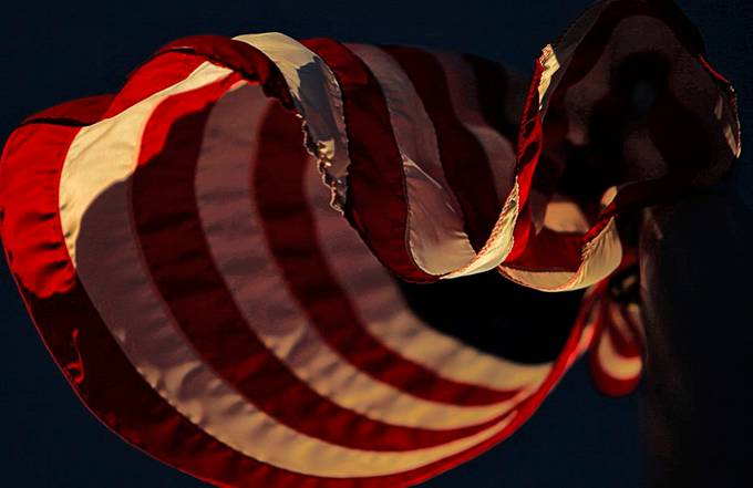 Red White And Blue Photo Contest 2020 Winner