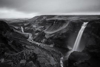 Waterfall 77