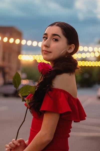 Bella Sweet 16