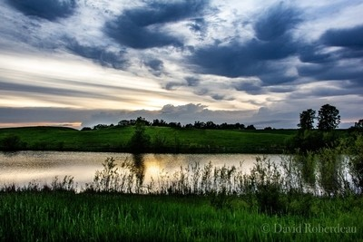 Holme's Lake