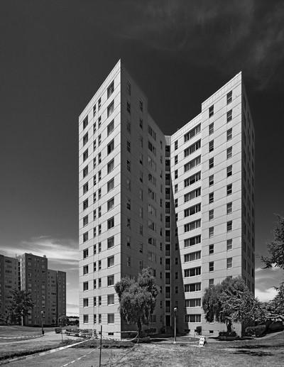 Parkmerced Apartment Towers