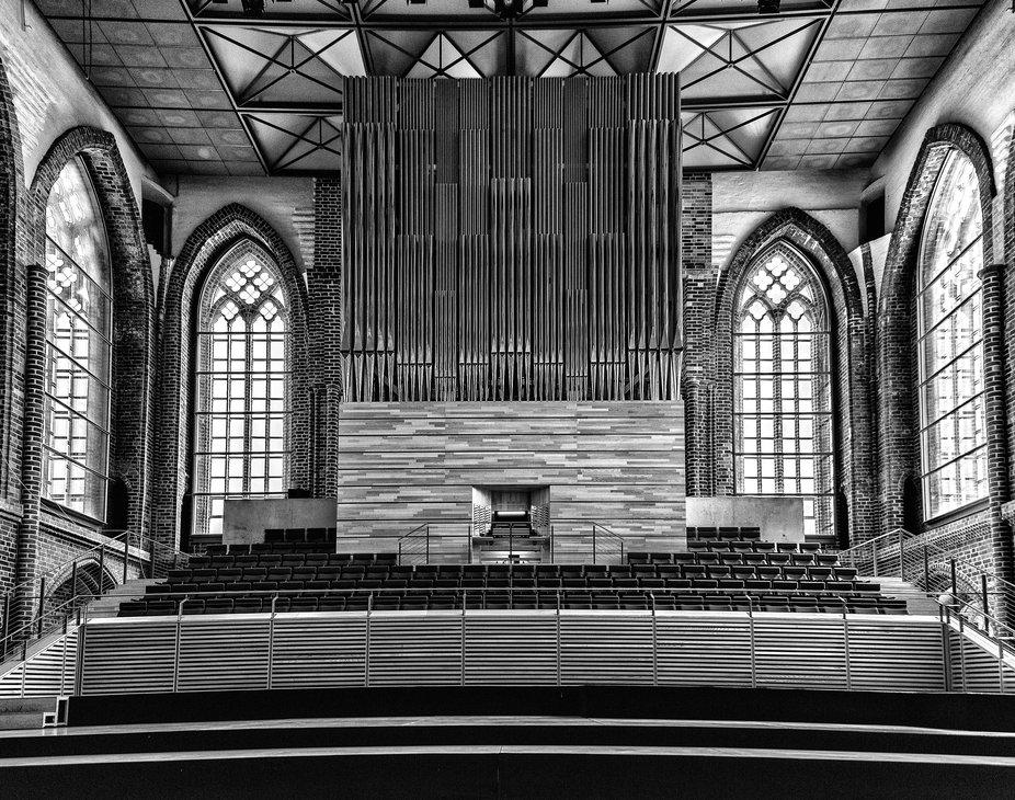 Concert Church