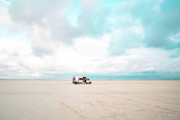 Roadtripping Denmark by ArtistaVivente - Capture Pastel Colors Photo Contest