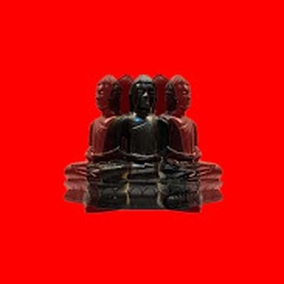 red meditation