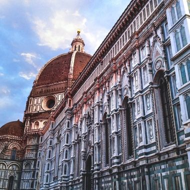 Florence's Duomo Cathedral