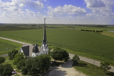 New Sweden ,Texas
