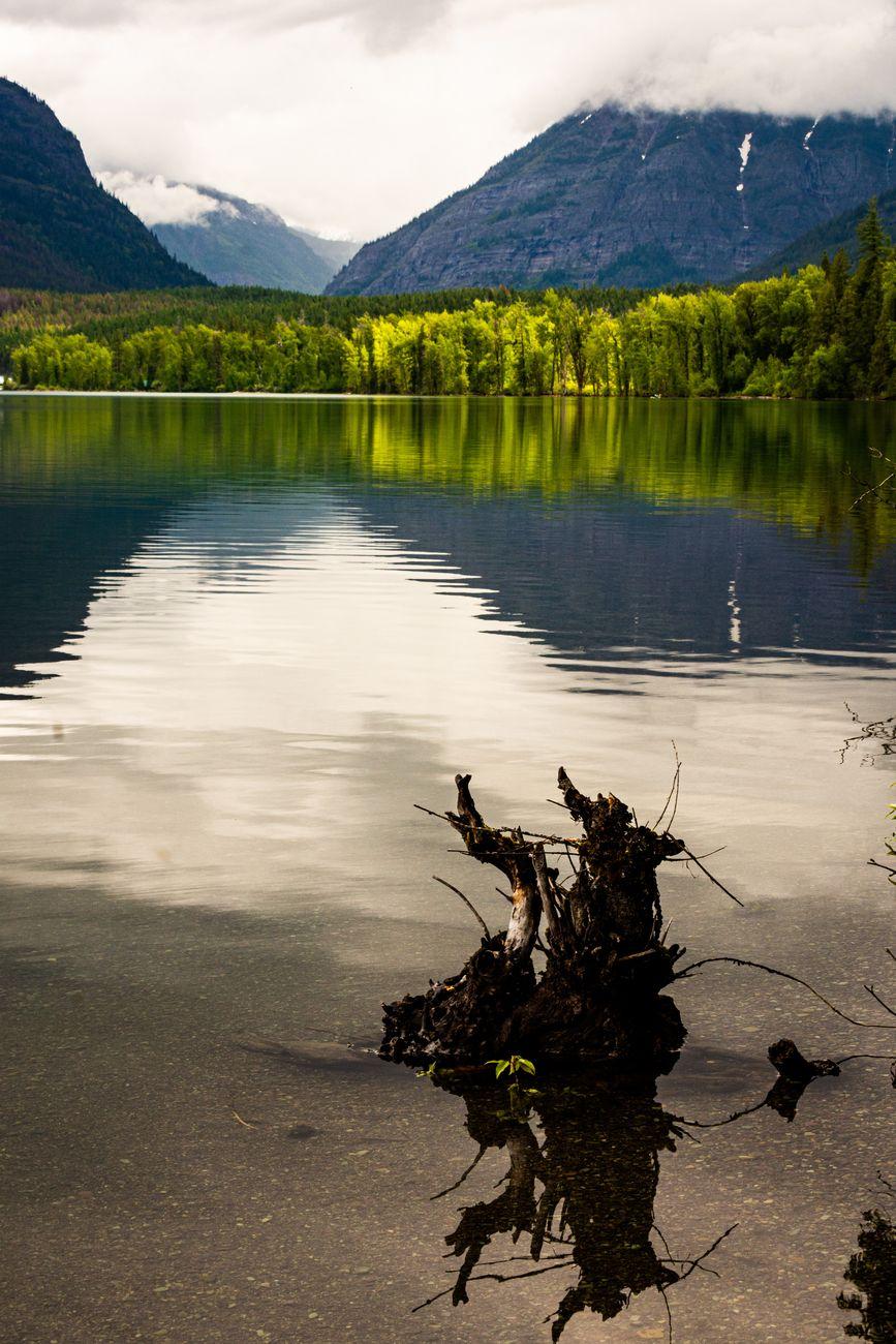 McDonald Lake