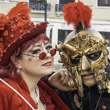 Carnevale 2020  La bella e il bruto
