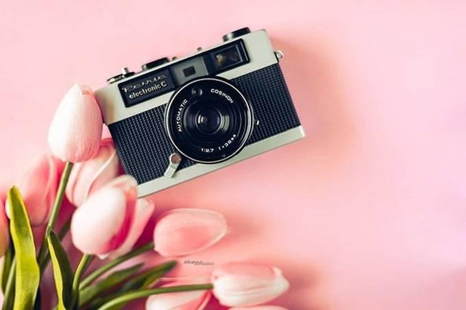 تصوير في الإضاءة طبيعية  تعتبر الاضاءة ال? by yasmin_albatoul - Instagram Takeover Photo Contest