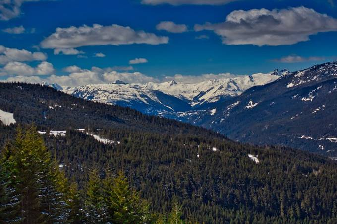 These are taken on blackcomb mountain in February, when I hiked it. Goal was to hike the peak, but I could only manage to hike up half way from the base. Shot but awesome spring snowboarding on the way back down.