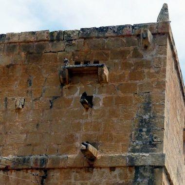 Tower Marsaxlokk