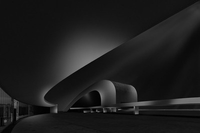 Niemeyer Shapes III