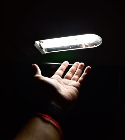 Keep the light