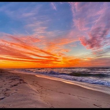 6-16-20 sunrise