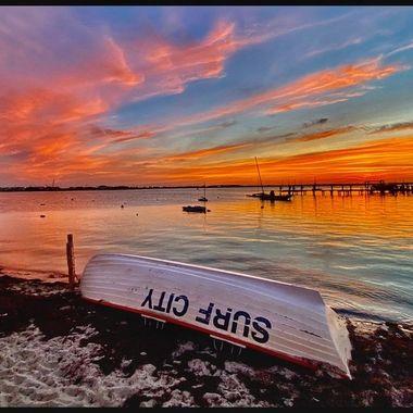 6-15-20 Sunset