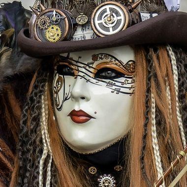 Carnevale 2020 Stella de prs