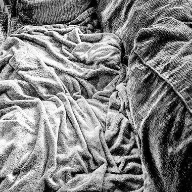 Never Underestimate a Good Nap