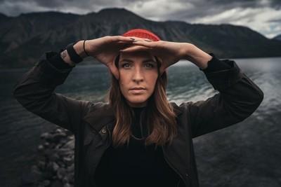 Alaska Portrait