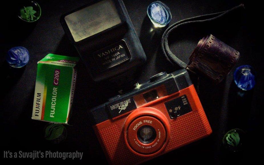 OLD MEMORIES it's a Suvajit's Photography for Studio Orange Kolkata.