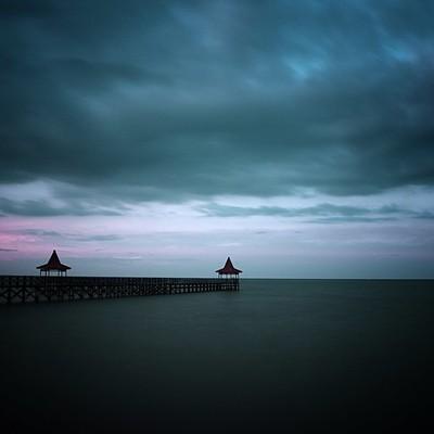 port of silence
