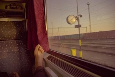 Budapest to Prague