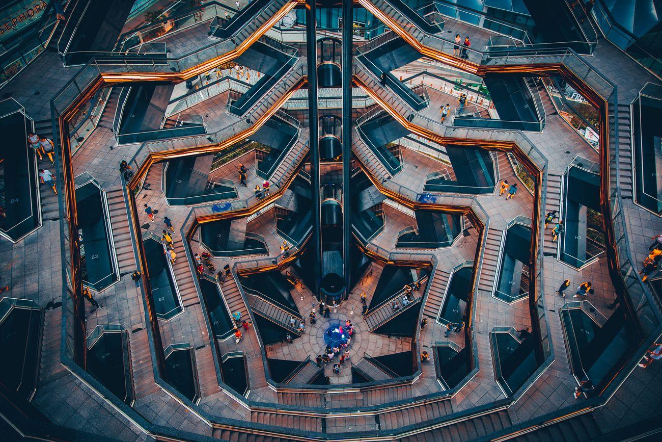 Architecture 101 Photo Contest Winner