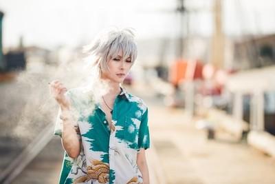 Samatoki Aohitsugi